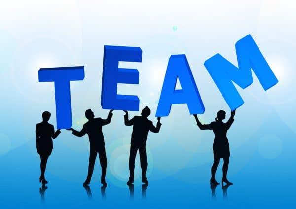 teams in business